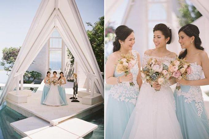 Indah & Robin Wedding by Angga Permana Photo - 013