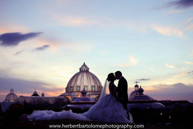 Paul & Iris I Wedding by Image Chef Photography - 004