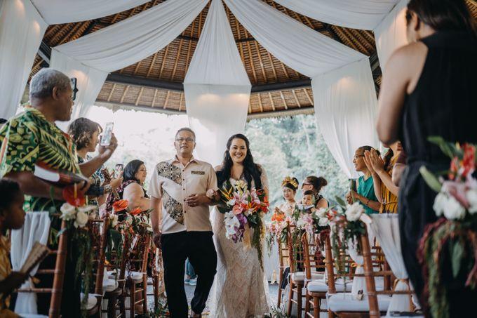 The Royal Pita Maha Wedding by Prana Bali Wedding - 020