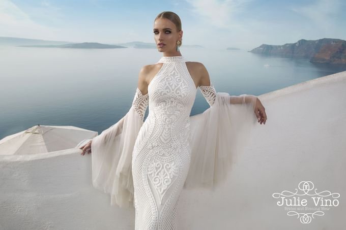 Santorini Collection Fall-Winter 2016 by Julie Vino - 008