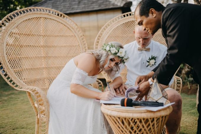 Kirsty & Mathew wedding by Bali Brides Wedding Planner - 014