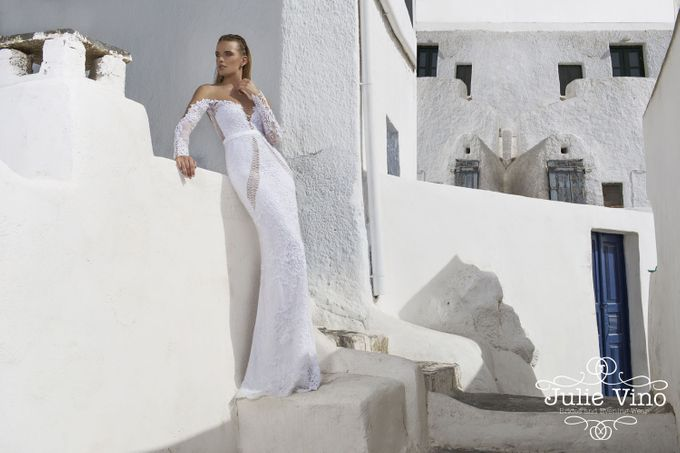 Santorini Collection Fall-Winter 2016 by Julie Vino - 010