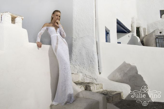 Santorini Collection Fall-Winter 2016 by Julie Vino - 011