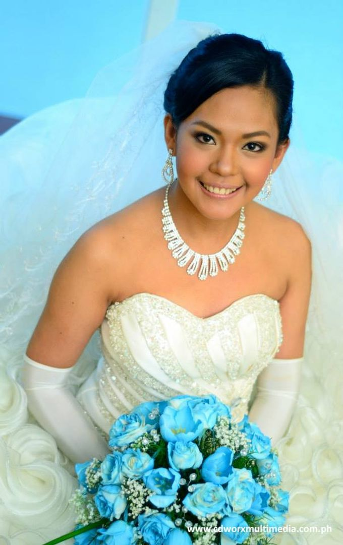 Jerome and Angelica by CDWorx Photography and Videography - 005