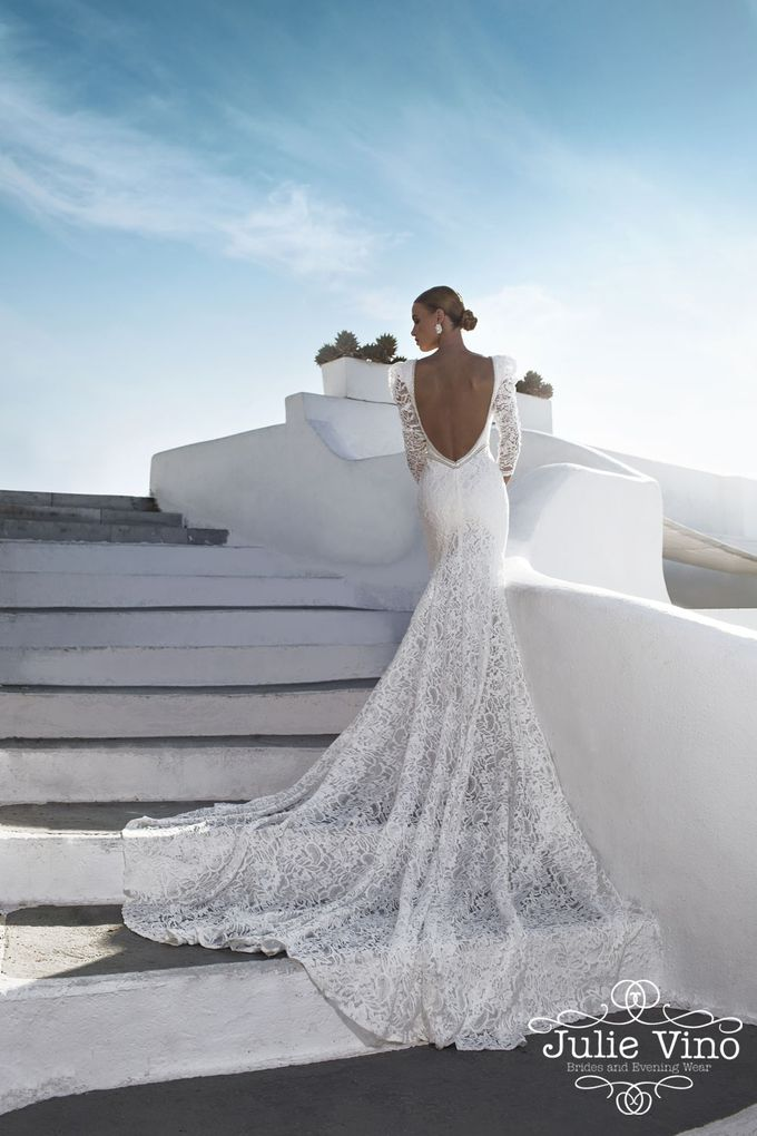 Santorini Collection Fall-Winter 2016 by Julie Vino - 014