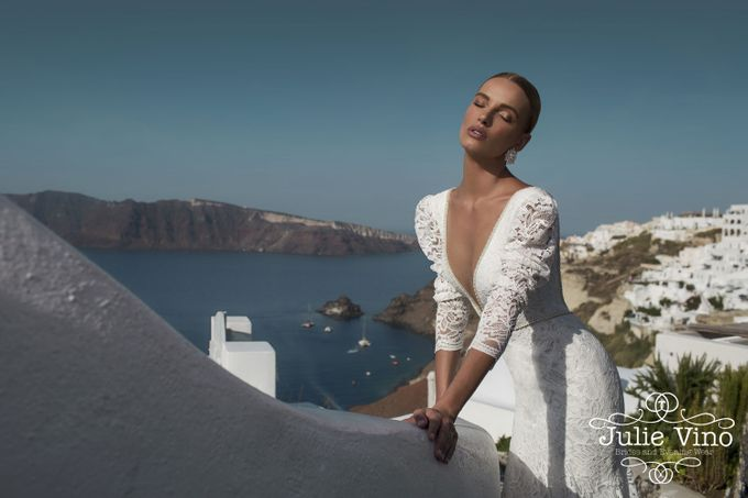 Santorini Collection Fall-Winter 2016 by Julie Vino - 016