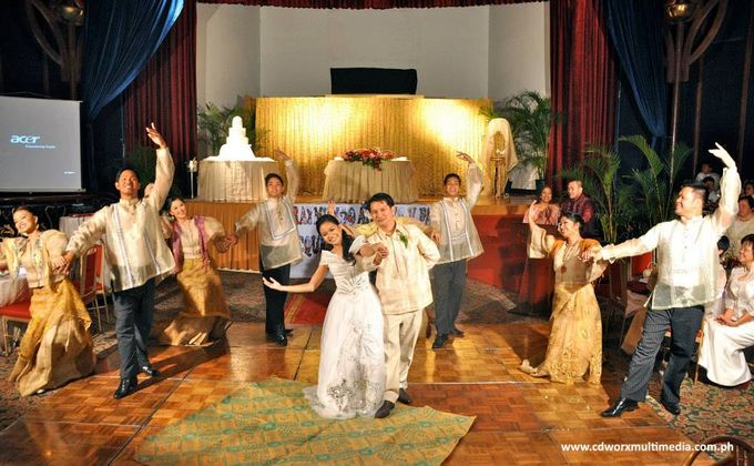Filipinia Themed Wedding by CDWorx Photography and Videography - 009