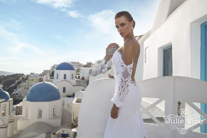 Santorini Collection Fall-Winter 2016 by Julie Vino - 019