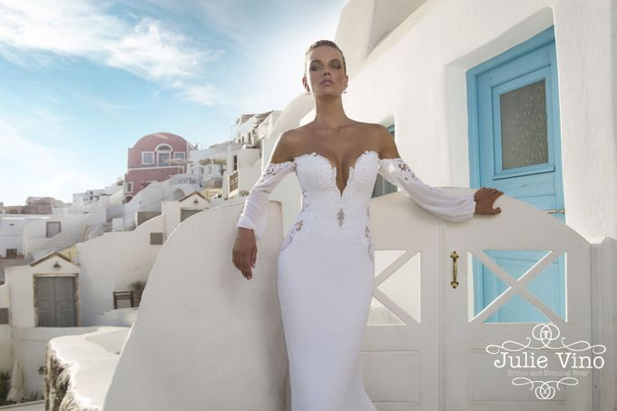 Santorini Collection Fall-Winter 2016 by Julie Vino - 020