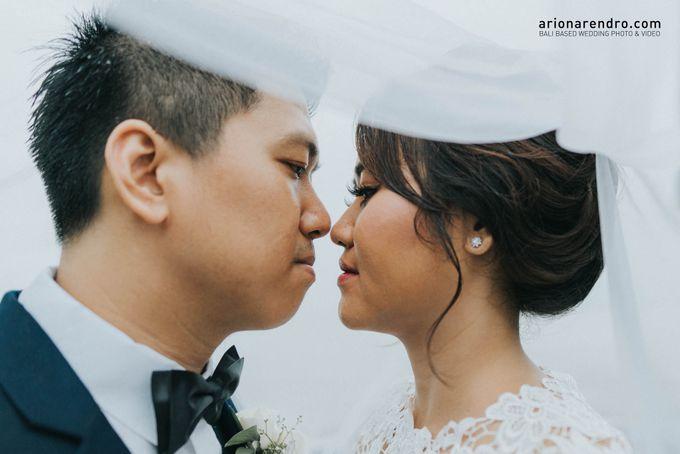 Wedding Naomi & Eddy 7th January 2018 by Ario Narendro Photoworks - 002