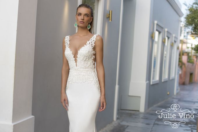 Santorini Collection Fall-Winter 2016 by Julie Vino - 021