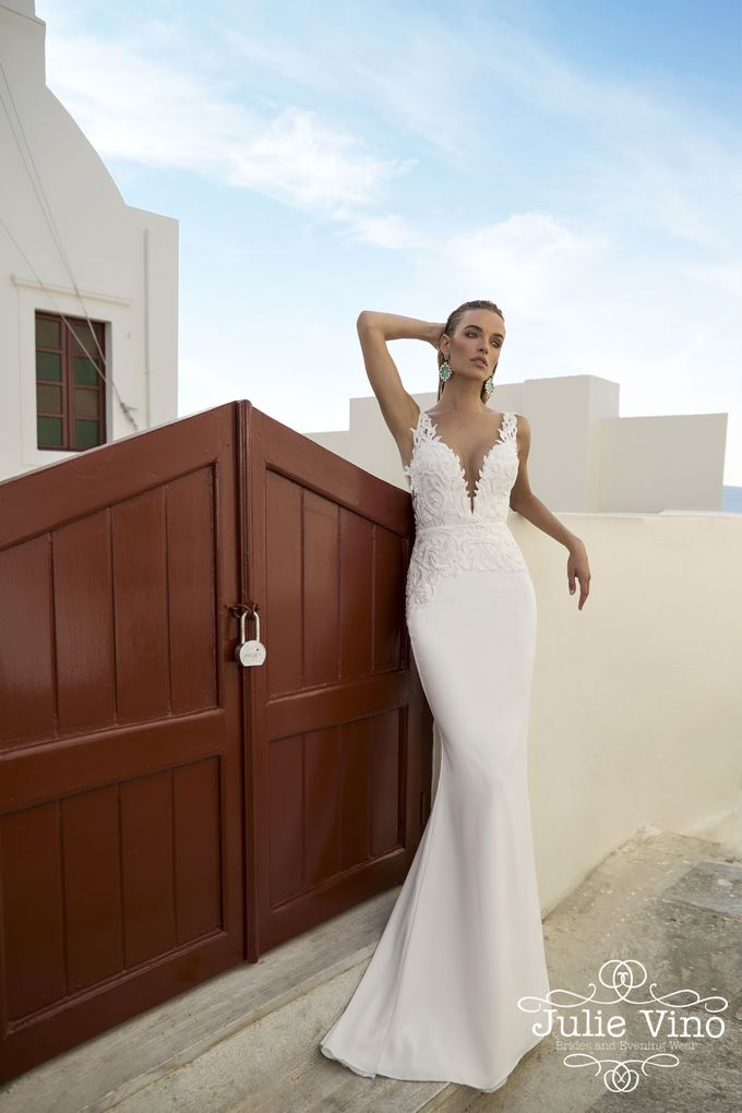 Santorini Collection Fall-Winter 2016 by Julie Vino - 022
