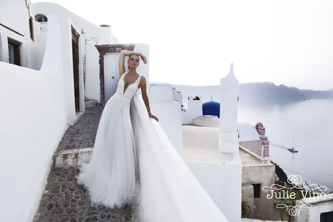 Santorini Collection Fall-Winter 2016 by Julie Vino - 023