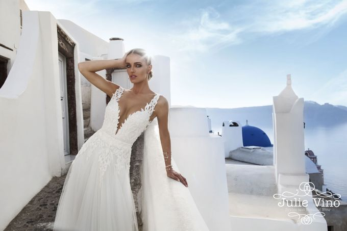Santorini Collection Fall-Winter 2016 by Julie Vino - 024