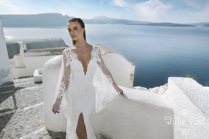 Santorini Collection Fall-Winter 2016 by Julie Vino - 025