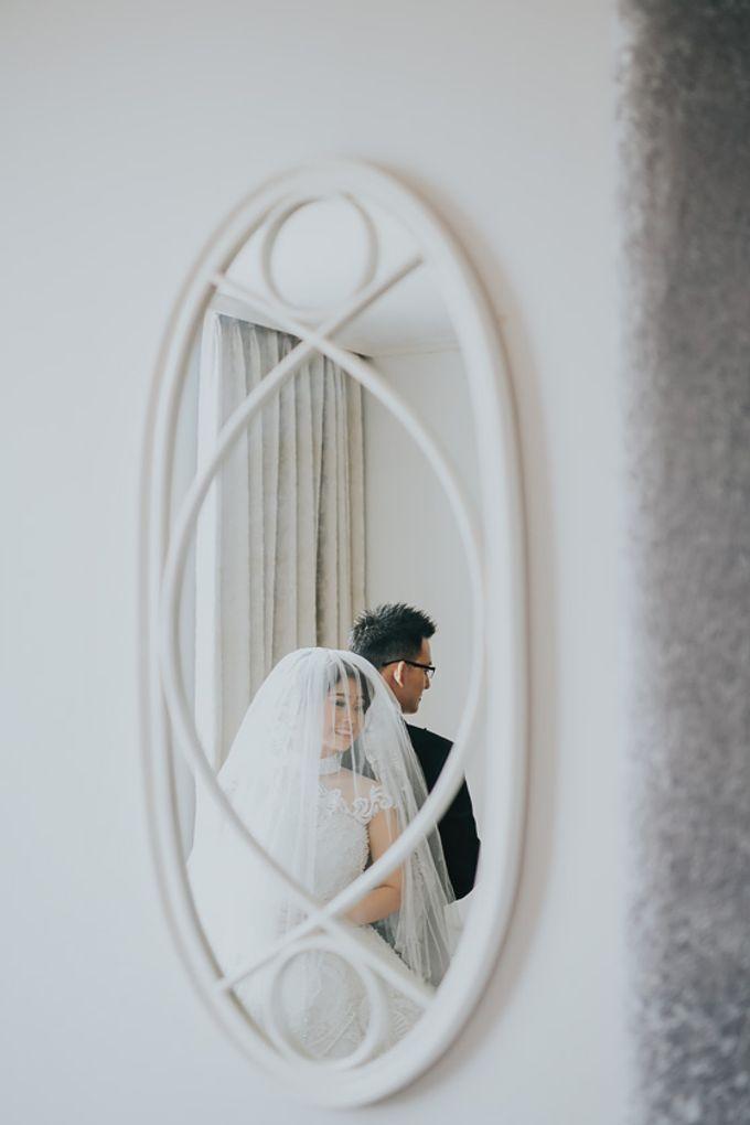 Wedding Of Alex & Olvi by My Day Photostory - 018