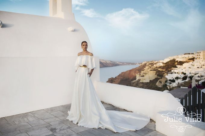 Santorini Collection Fall-Winter 2016 by Julie Vino - 026