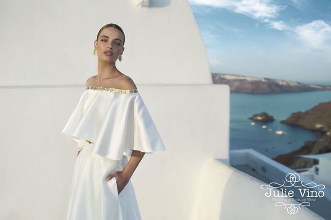 Santorini Collection Fall-Winter 2016 by Julie Vino - 027