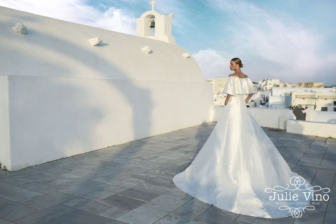 Santorini Collection Fall-Winter 2016 by Julie Vino - 028