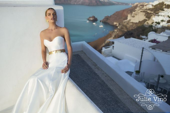 Santorini Collection Fall-Winter 2016 by Julie Vino - 029