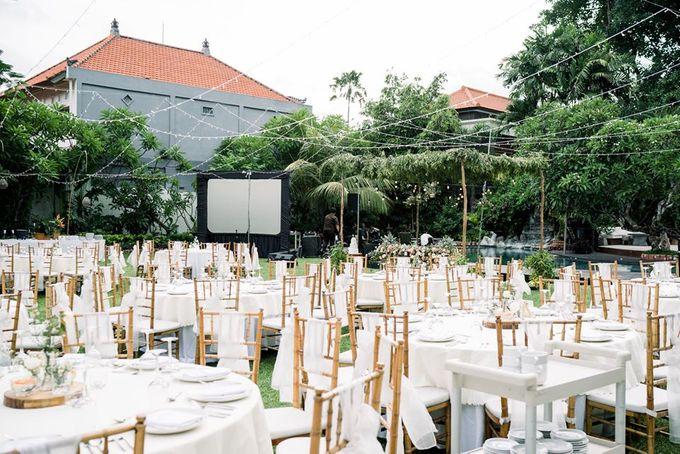 John & Vera by Astagina Resort Villa & Spa Bali - 015