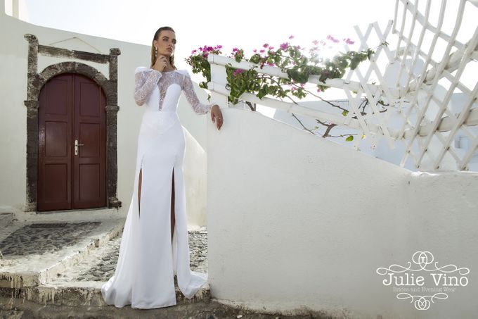 Santorini Collection Fall-Winter 2016 by Julie Vino - 030