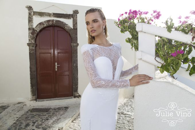 Santorini Collection Fall-Winter 2016 by Julie Vino - 031