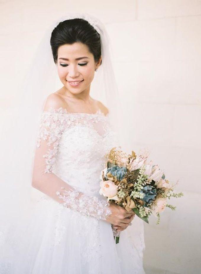 Indah & Robin Wedding by Angga Permana Photo - 015