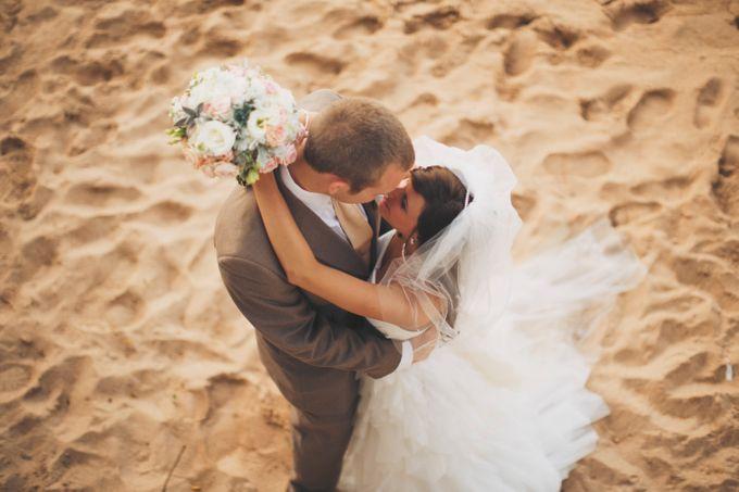 Weddings by Anna KIm Photography - 004