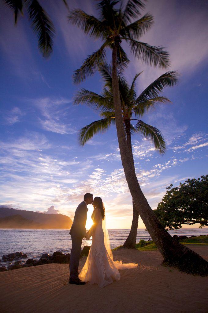 Weddings by Anna KIm Photography - 009