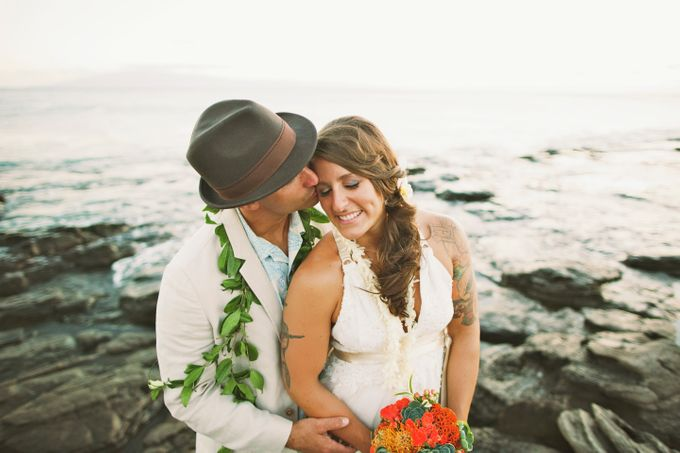 Weddings by Anna KIm Photography - 014
