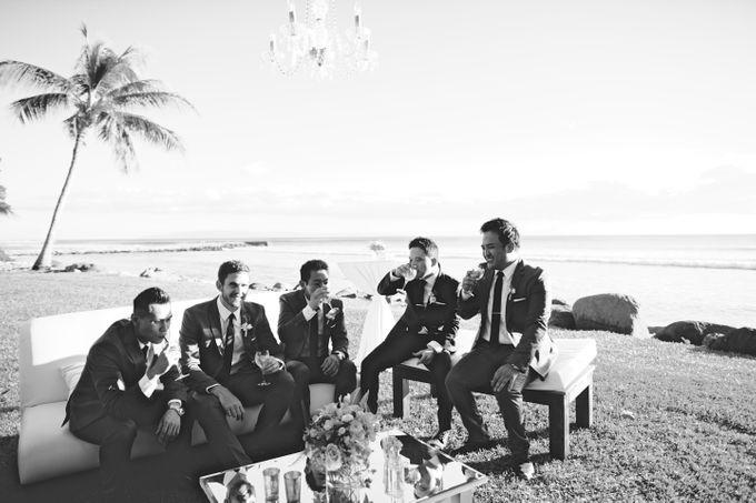 Weddings by Anna KIm Photography - 016
