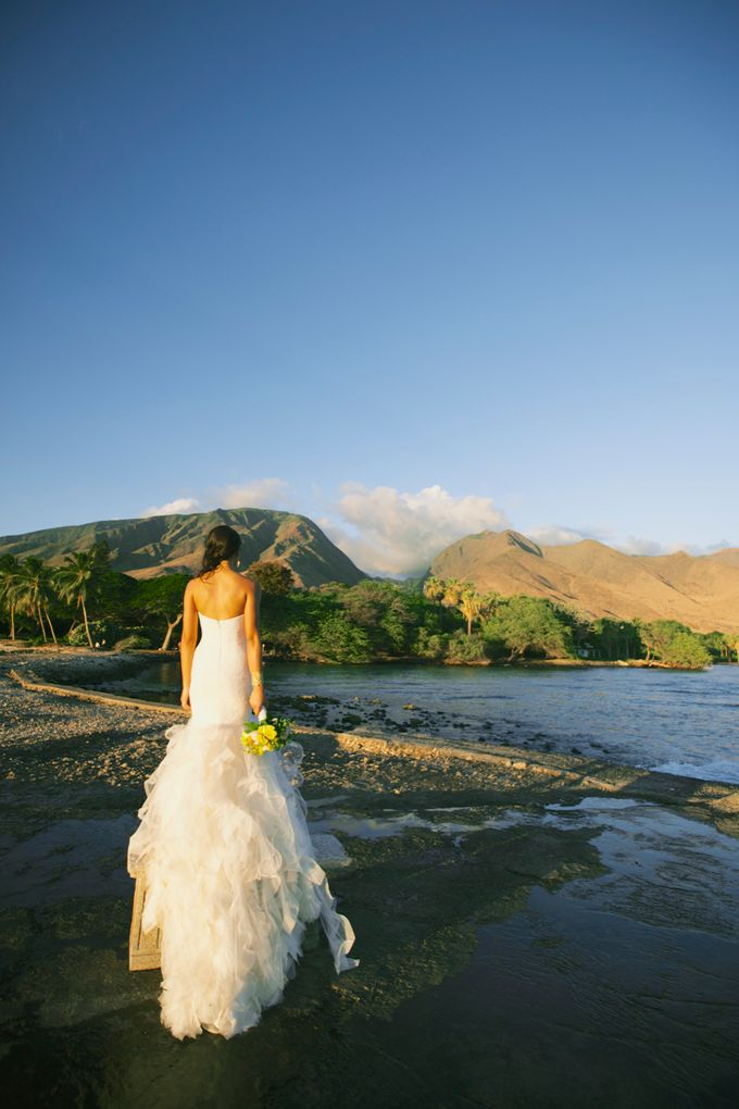 Weddings by Anna KIm Photography - 017