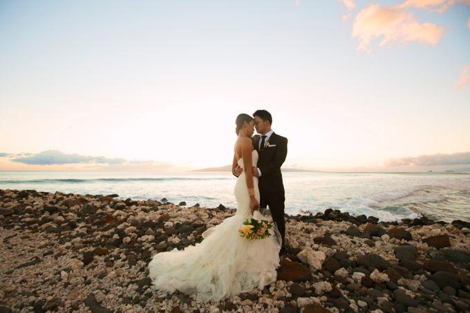 Weddings by Anna KIm Photography - 020