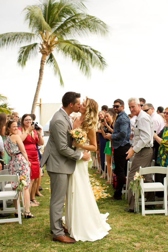 Weddings by Anna KIm Photography - 027