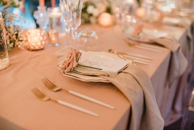 Wedding Anastasia & Arif by Bali Izatta Wedding Planner & Wedding Florist Decorator - 011