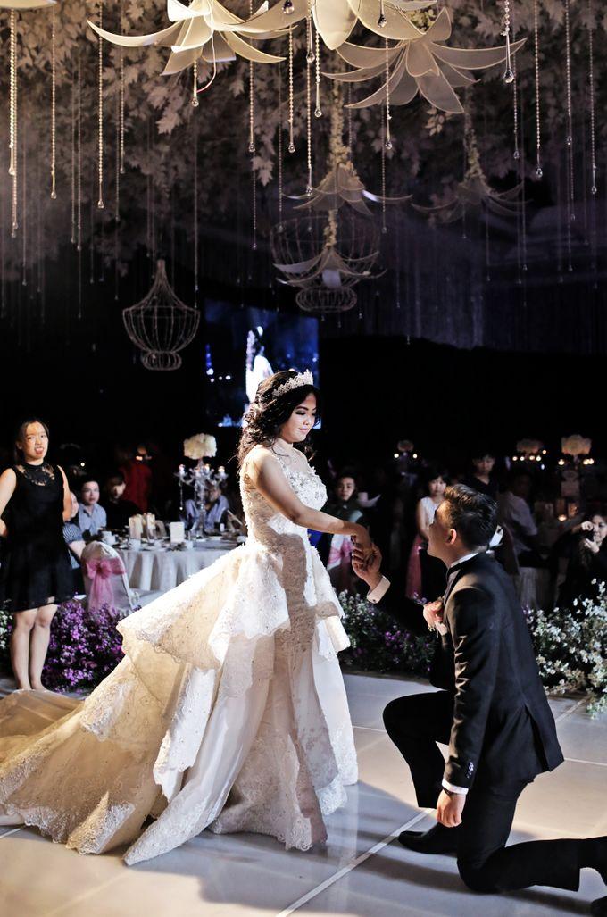 WEDDING OF NICO & MONICA by Prestige Wedding Films - 044