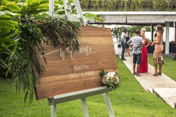 Nadya & Kristof by Wonderland Bali Events - 015