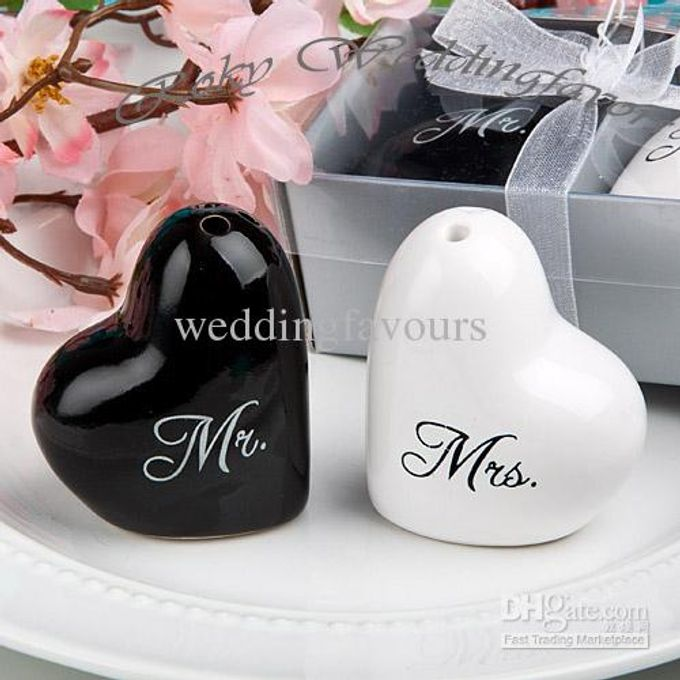 WEDDING FAVORS by MapleCard - 037