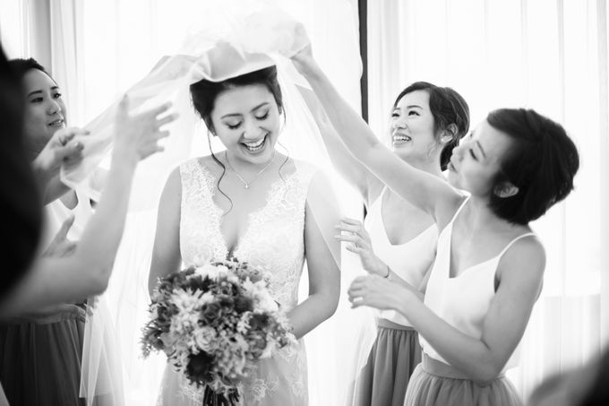 Kevin & Jessica by Twogather Wedding Planner - 021