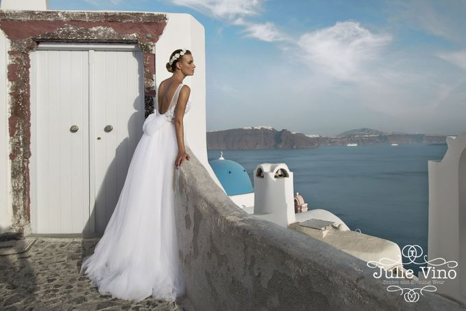 Santorini Collection Fall-Winter 2016 by Julie Vino - 032