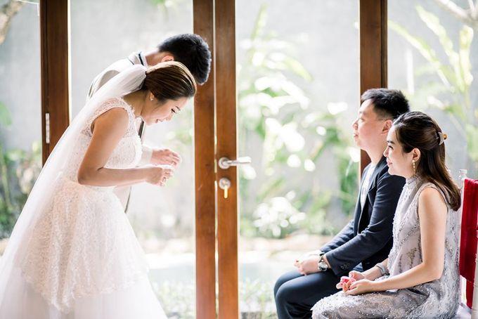 John & Vera by Astagina Resort Villa & Spa Bali - 028