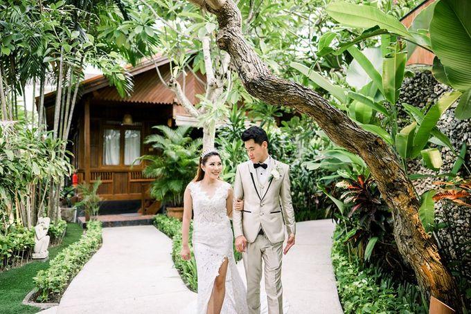 John & Vera by Astagina Resort Villa & Spa Bali - 024
