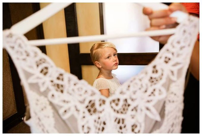 Weddings by Gina Smith Photography - 009