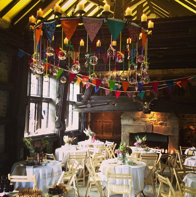 Venue by Upper House Hayfield - 011