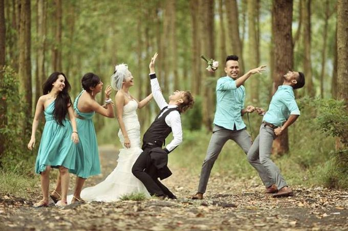 The Engagement - Noriman + Liyana by Studio 8 Bali Photography - 009