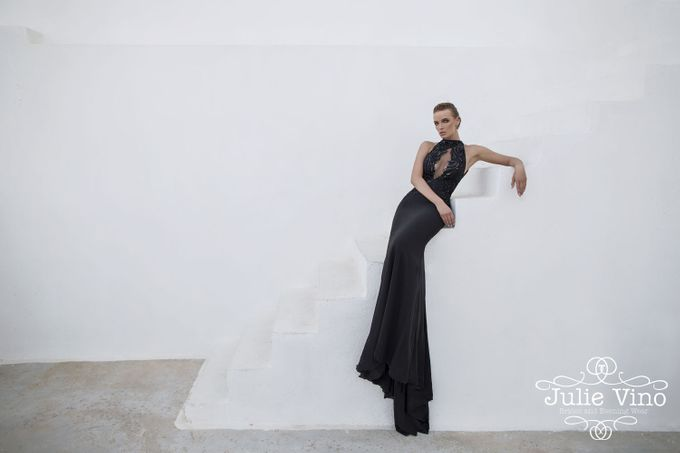 Santorini Evening Collection by Julie Vino - 004