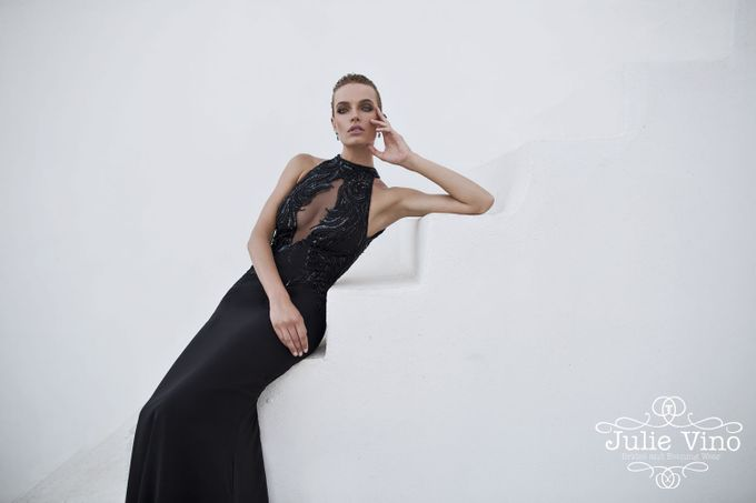 Santorini Evening Collection by Julie Vino - 006