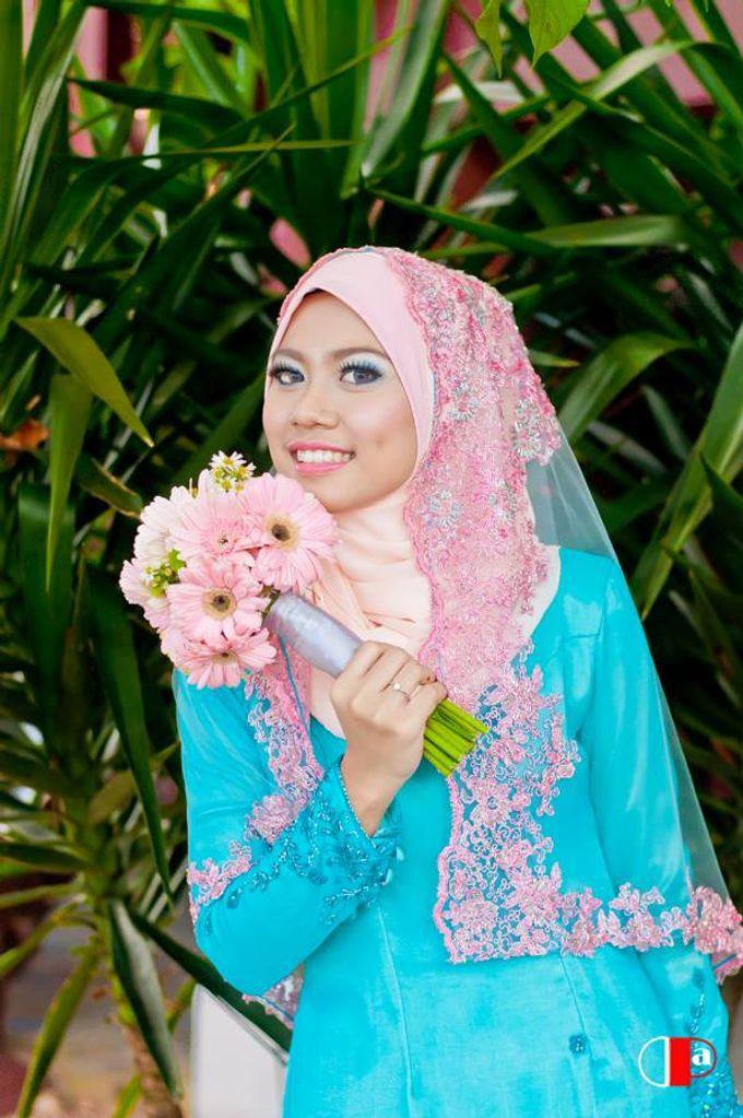 WEDDING FITRI AND FARIHA by Opa Pakar Photography - 004