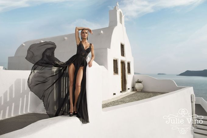 Santorini Evening Collection by Julie Vino - 007